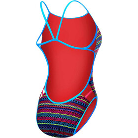 TYR Morocco Mojave Cutoutft Swimsuit Women Multi